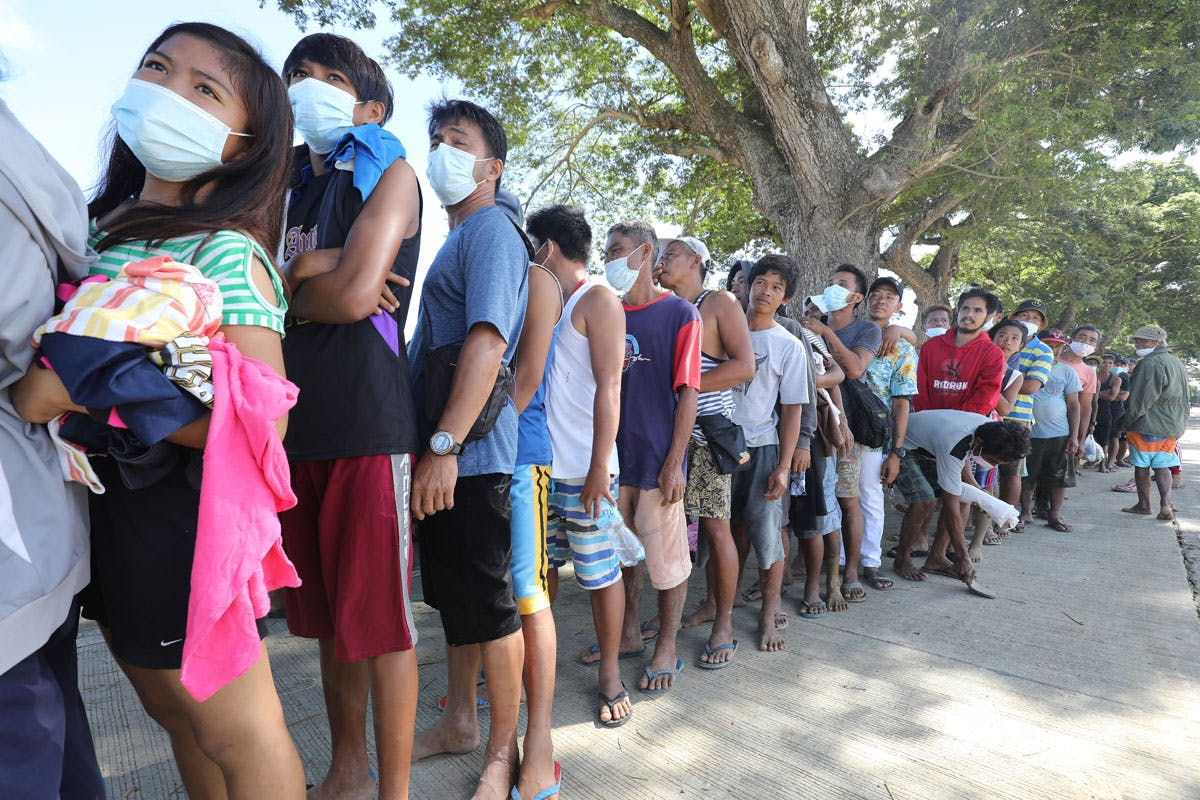 Over 100 Private Doctors To Provide Free Medical Consultations To Typhoon Victims