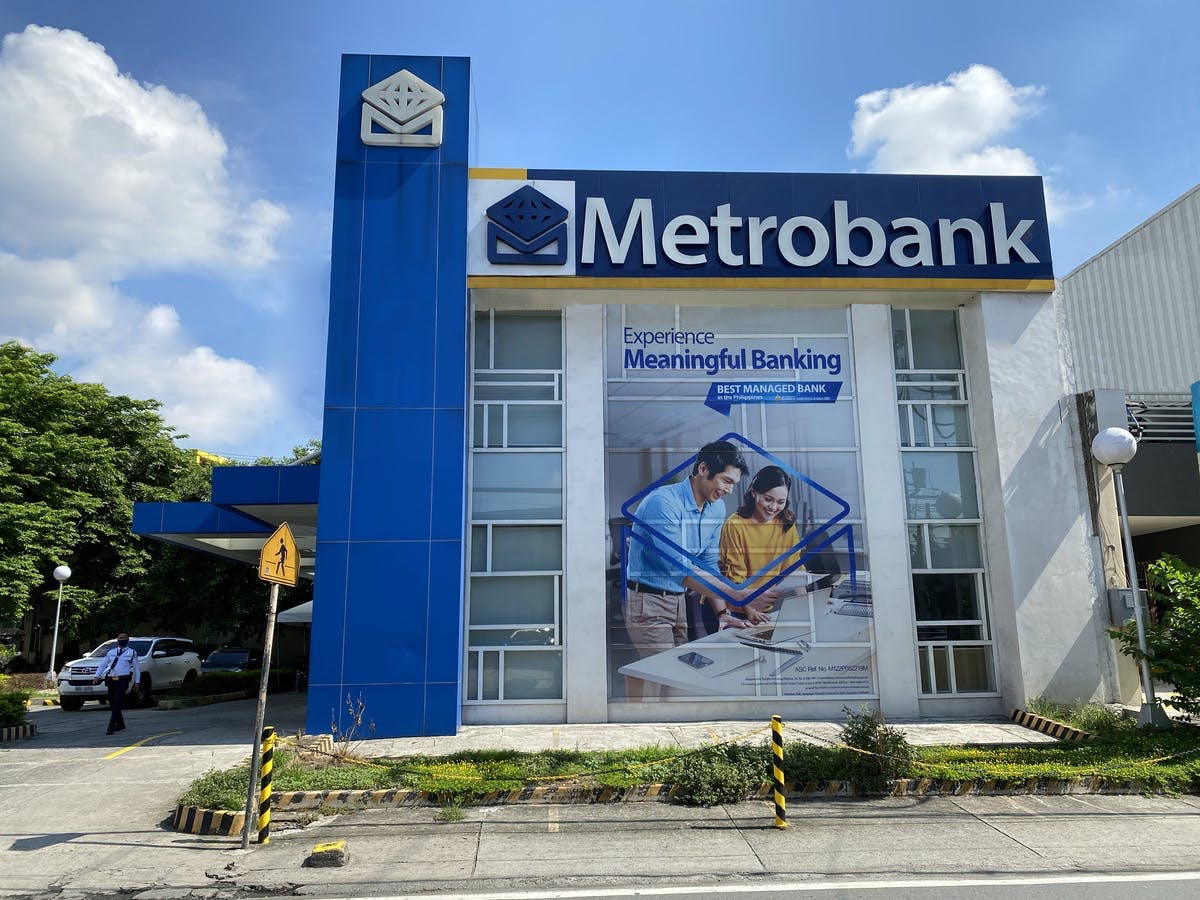 Metrobank Posts 1H Income Of P9.1 Billion; Continues To Build Up Reserves