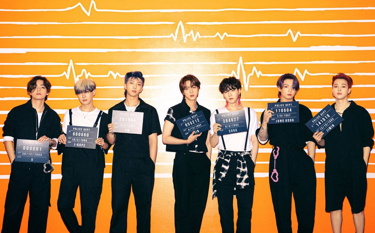 26 CELEBRITY TOP 20 BTS' 'Butter' Breaking Records; Christina ...