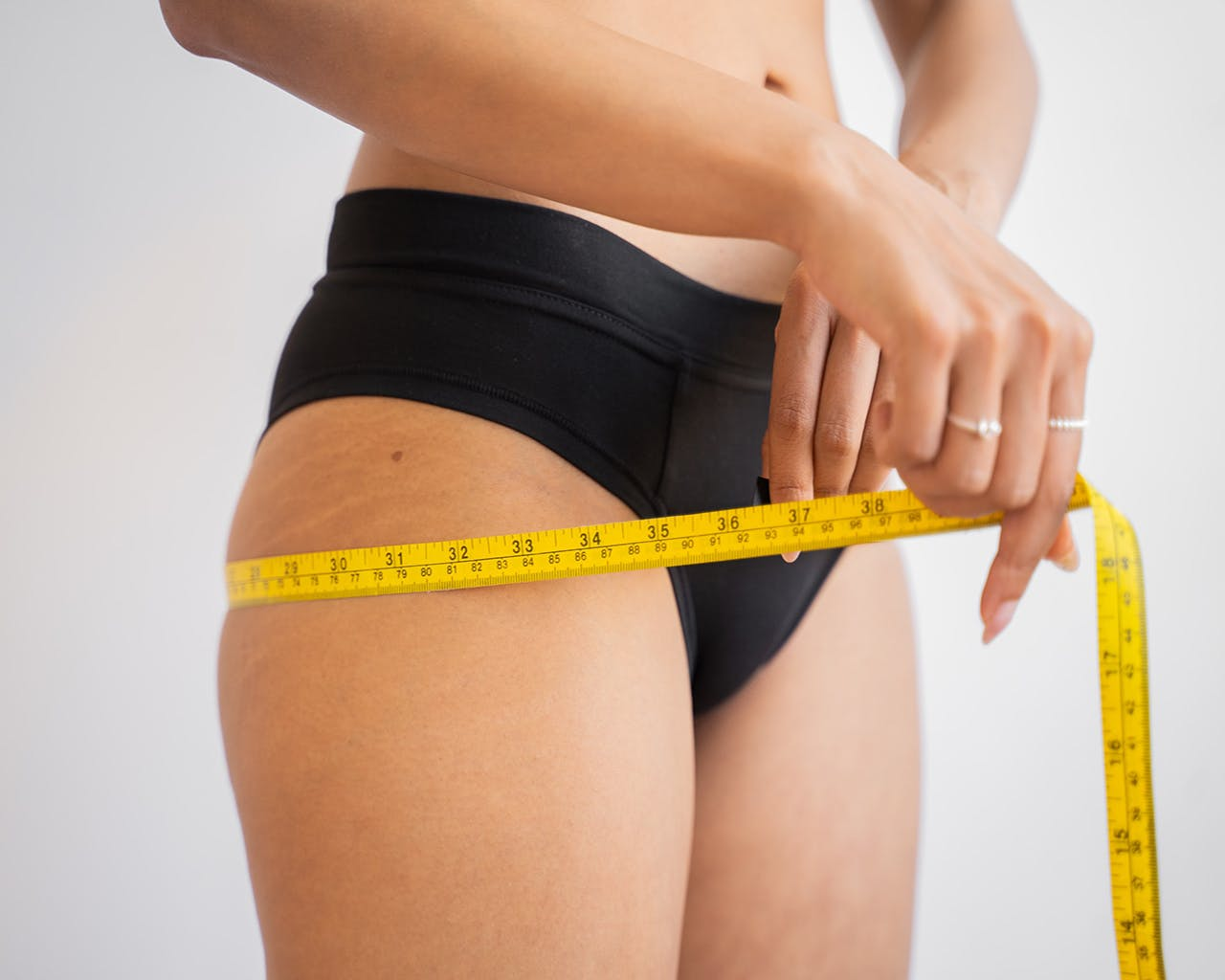 Body Positivity Is Not About Feeling Beautiful 24/7