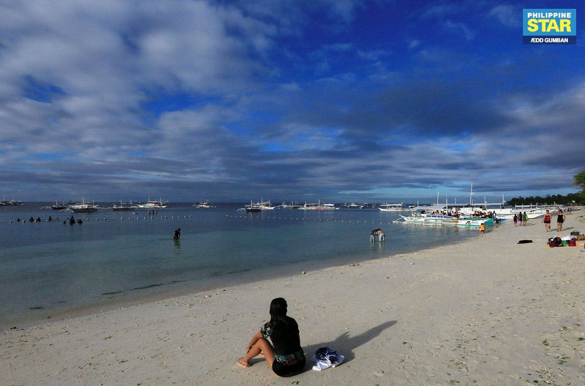 Gov't Travel Expo To Proceed This Month: Most Participants Go Online, Some To Experience Panglao 'Bubble'