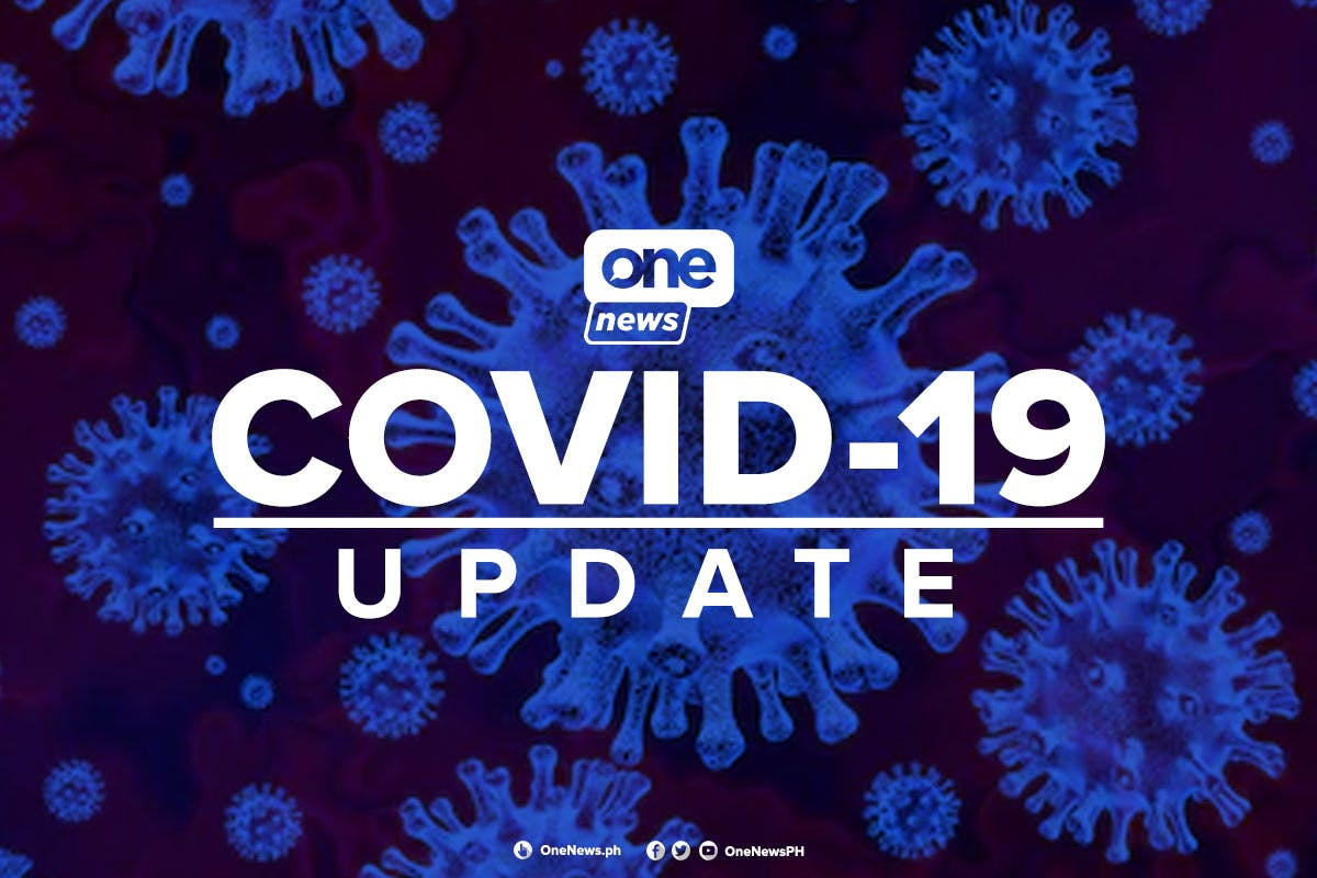 LIST: Confirmed COVID-19 Cases In The Philippines