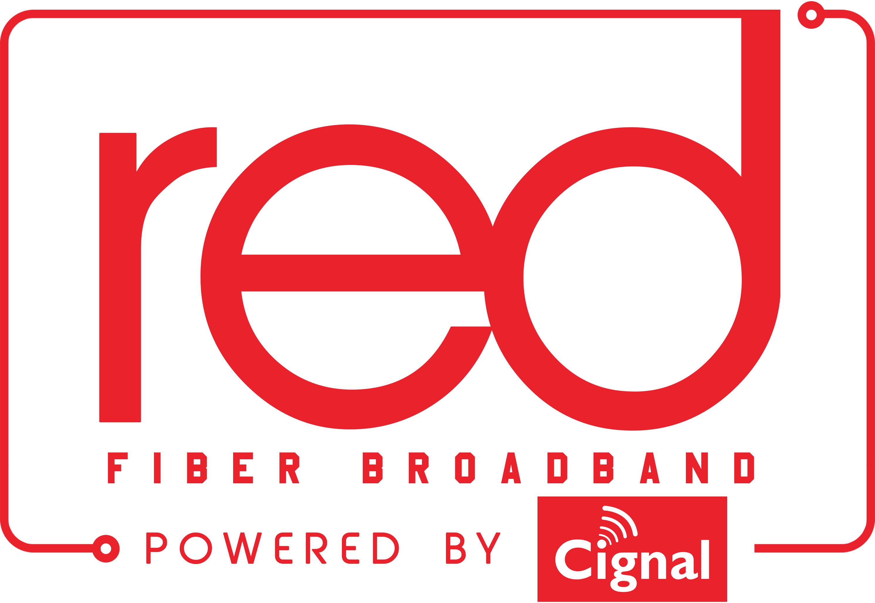 Red Broadband