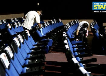 Gov't Studying Reopening Of Spas, Cinemas, Arcades