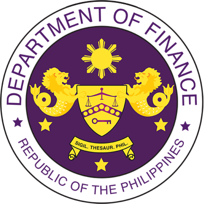 The Department of Finance