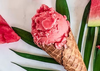 8 Local Shops Where You Can Get Dairy-Free Ice Cream