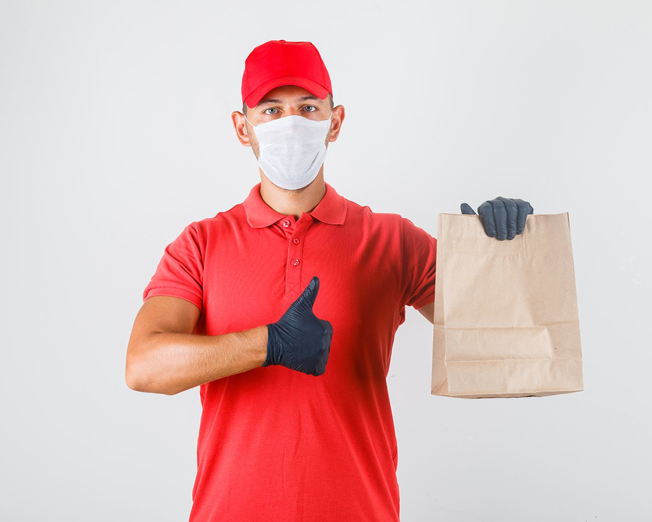 Every Little Bit Helps: 5 Kind Gestures To Show Your Appreciation To Delivery Drivers