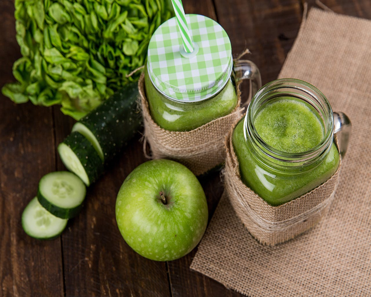 """What You Need To Know Before Starting A """"Detox Diet"""""""