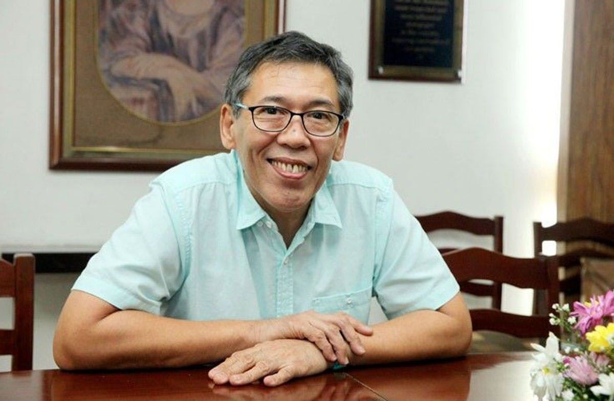 Chel Diokno Believes Voters Trooping To Registration Sites Want Change