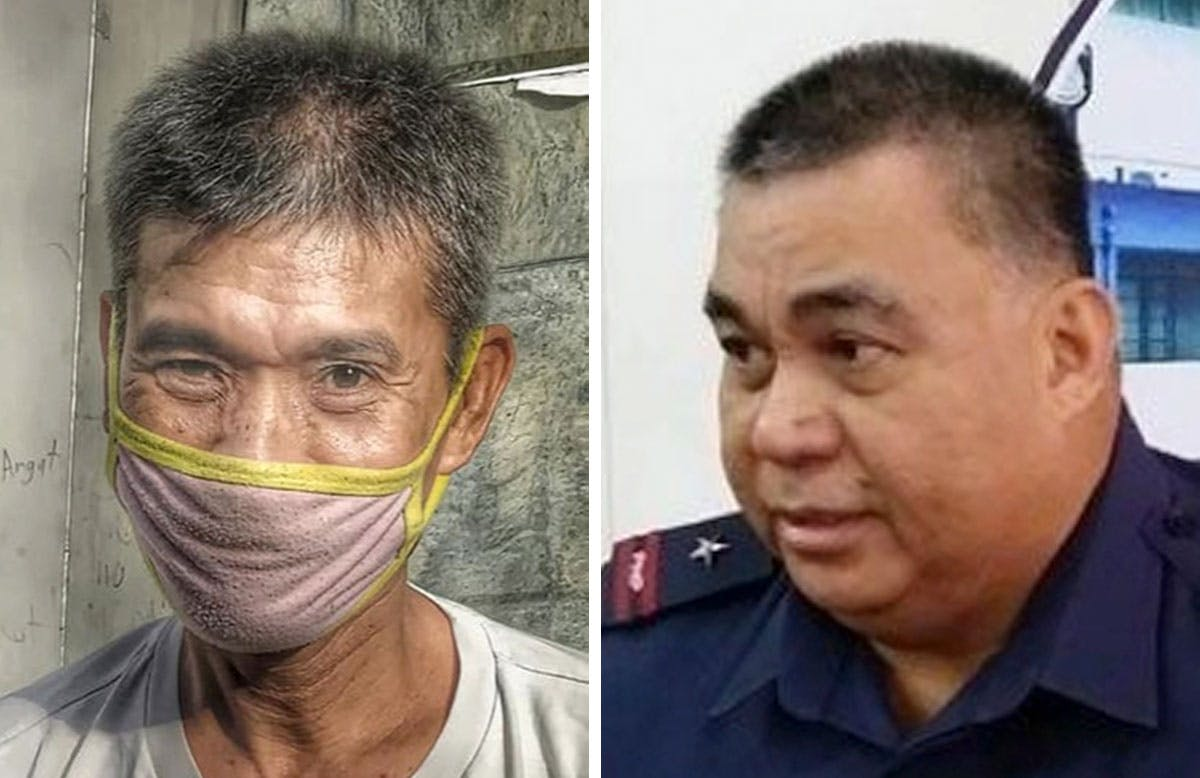 A Tale Of Two ECQ Violators: Mang Dodong Out Of Detention; Duterte Defends Debold Sinas