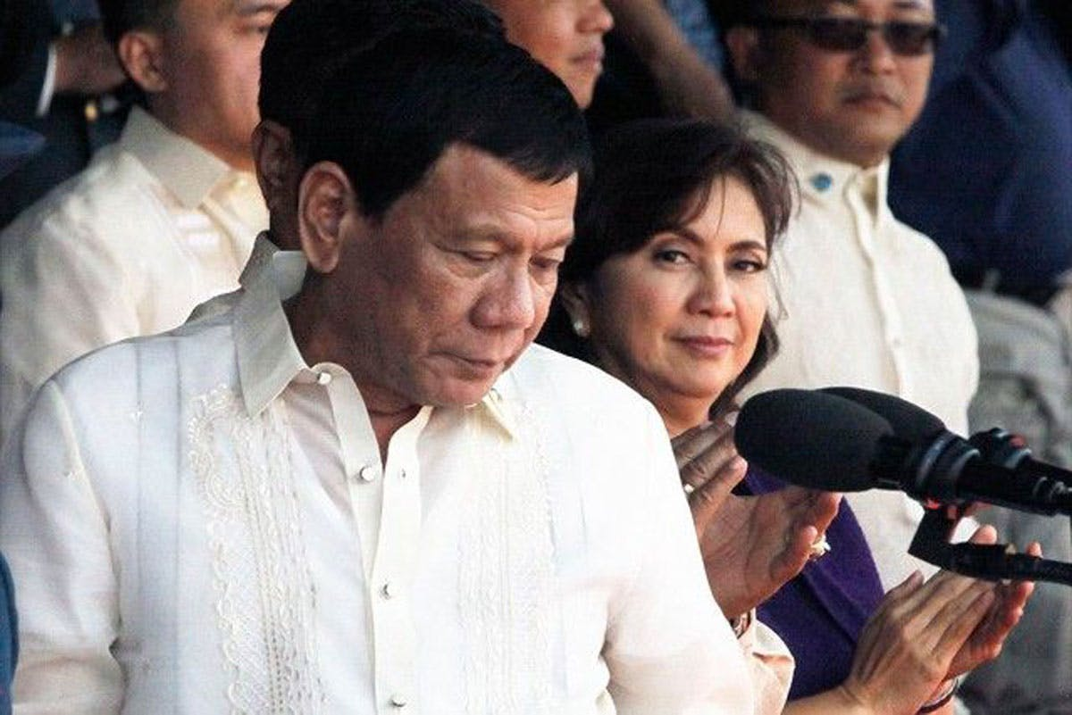 Where's Your Focus? Netizens, Some Media Entities Assail, Rebut Duterte Over Claims Versus Robredo, UP