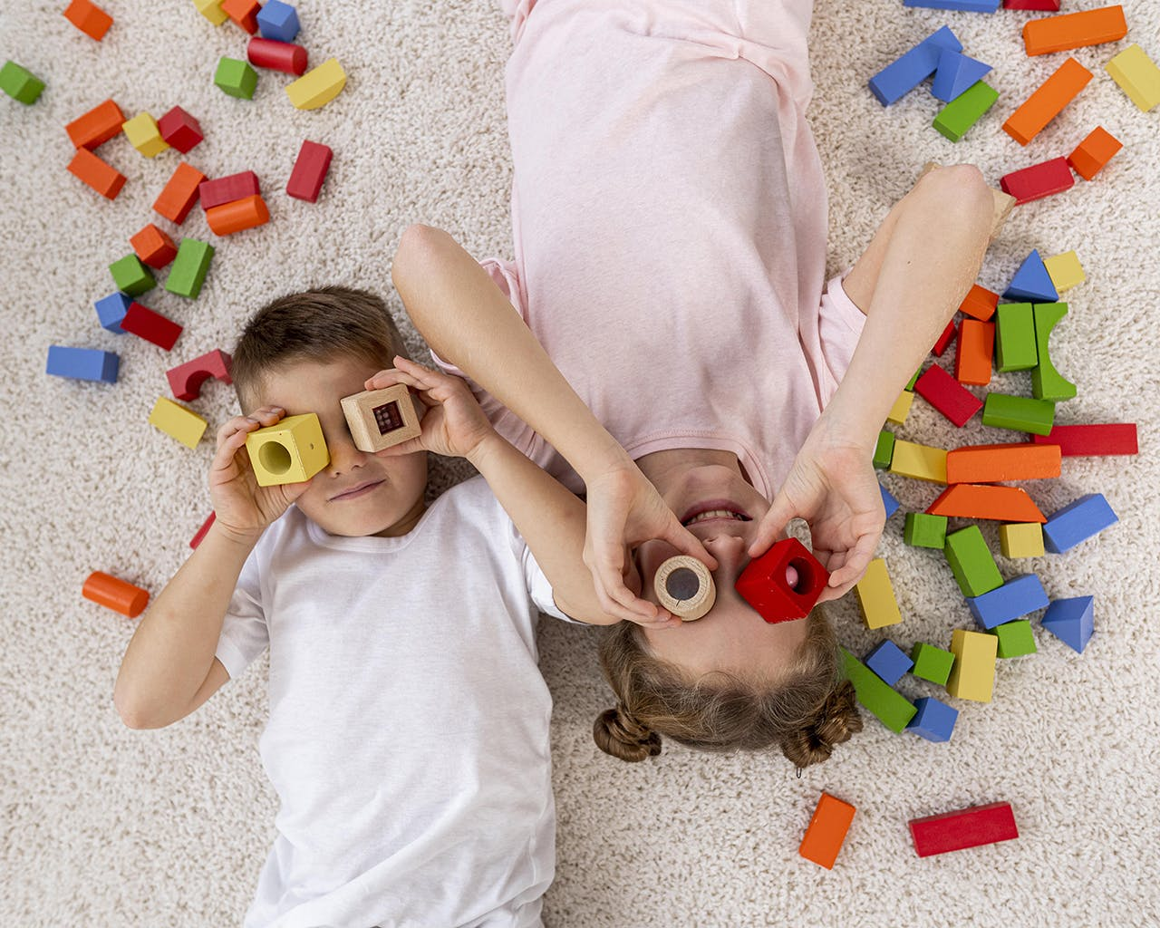 Stay In, Have Fun! 5 Group Games and Activities For Adults And Kids