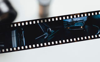 Film Is Not Dead: How You Can Get Started On Film Photography