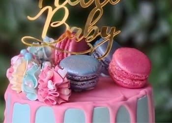 Boy Or Girl? 5 Brilliant Gender Reveal Cake Ideas To Keep The Guests Guessing