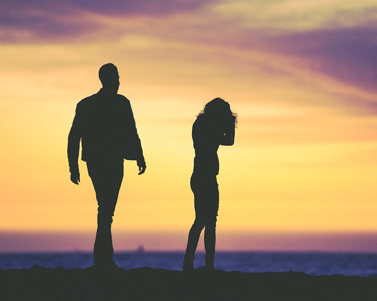 How Do Movies About Infidelity Affect Couples In Real Life? We Ask A Relationship Coach