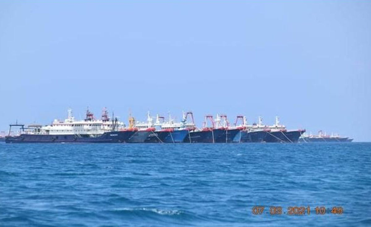 Phl, US, Japan Versus China? Locsin Invokes Mutual Defense Treaty Amid Renewed Tensions In West Philippine Sea