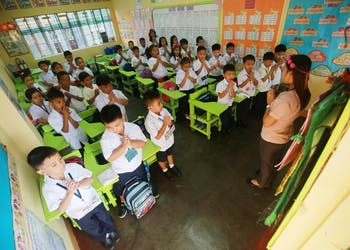 Classroom Bubble? UNICEF Suggests Ways For Safe Class Reopening; Group Says 'Ridiculous' To Keep Schools Shut