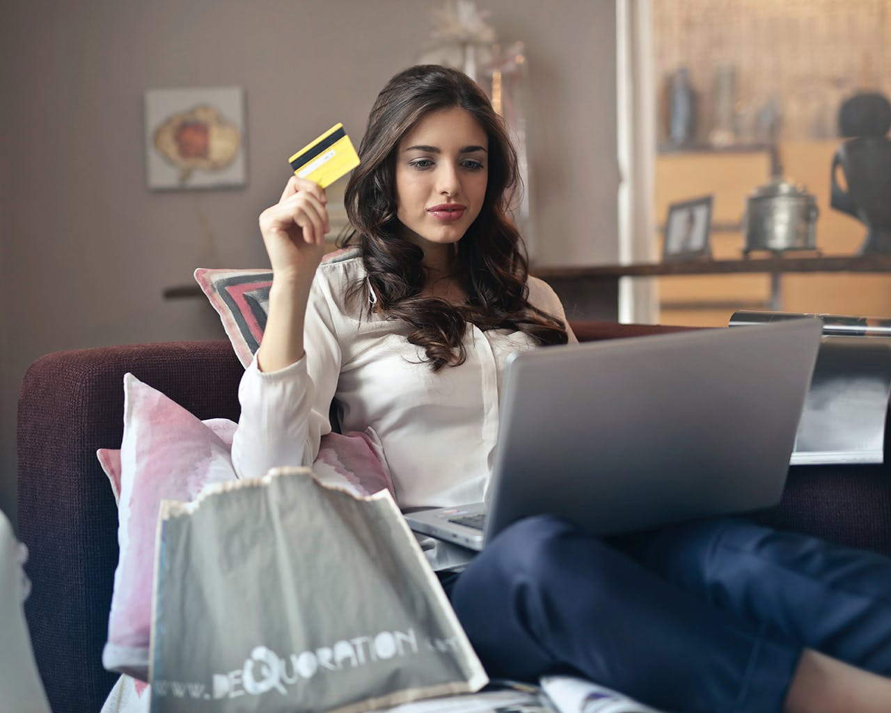 Credit Card Holders Can Get Up To 20% More Discount On Lazada's 6.6 Mid-year Sale