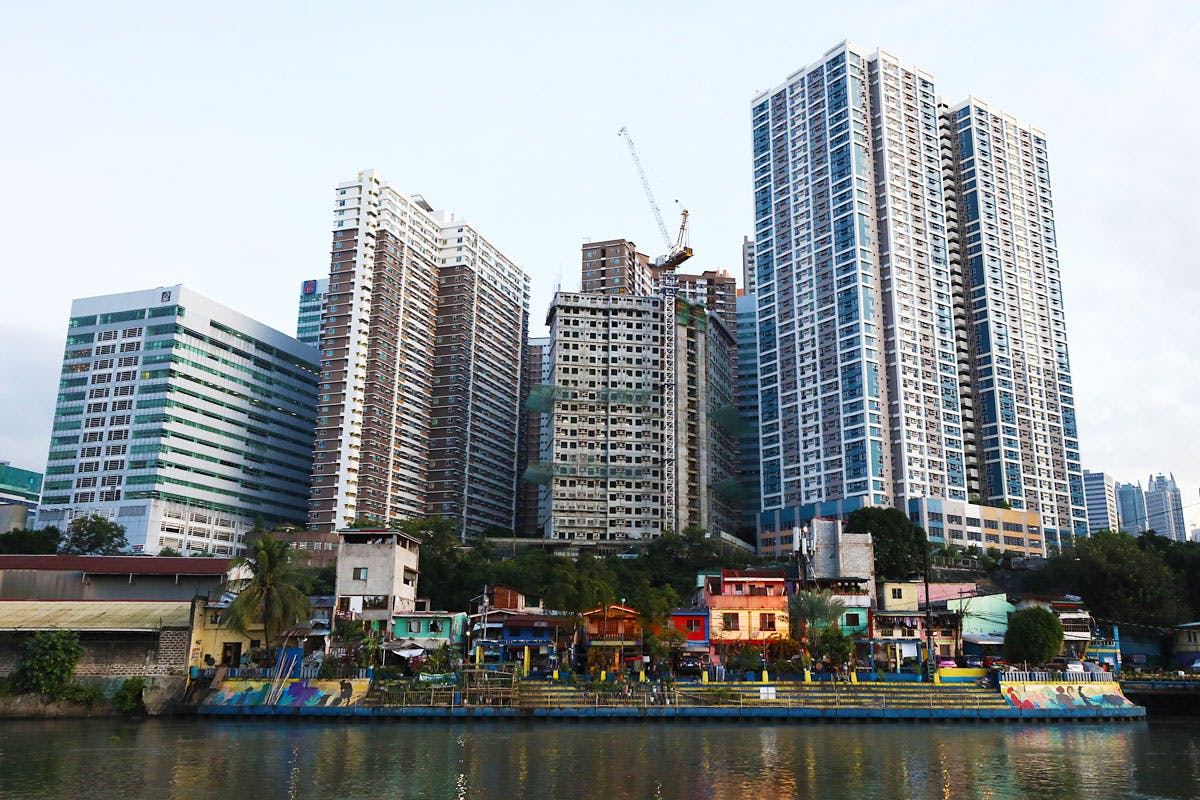Manila Among Most Expensive Cities To Live In Southeast Asia