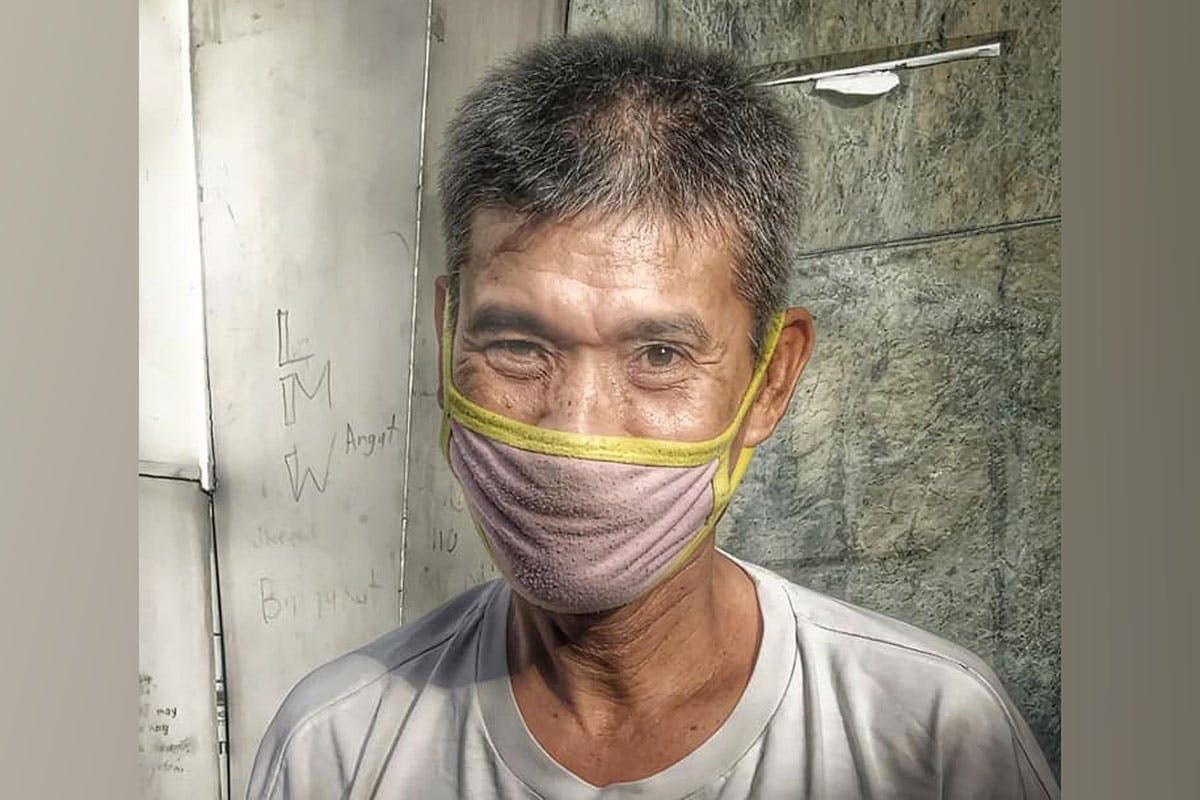 VIRAL: Detention Of Fish Vendor For ECQ Violation; Netizens Decry Double Standard, Inhumane Law Enforcement