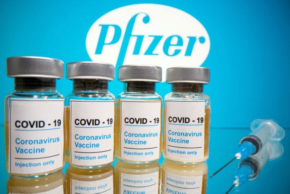 US Assures Phl Of COVID Vaccine Supply; Other Firms Also Have Offers At Low Prices – Officials