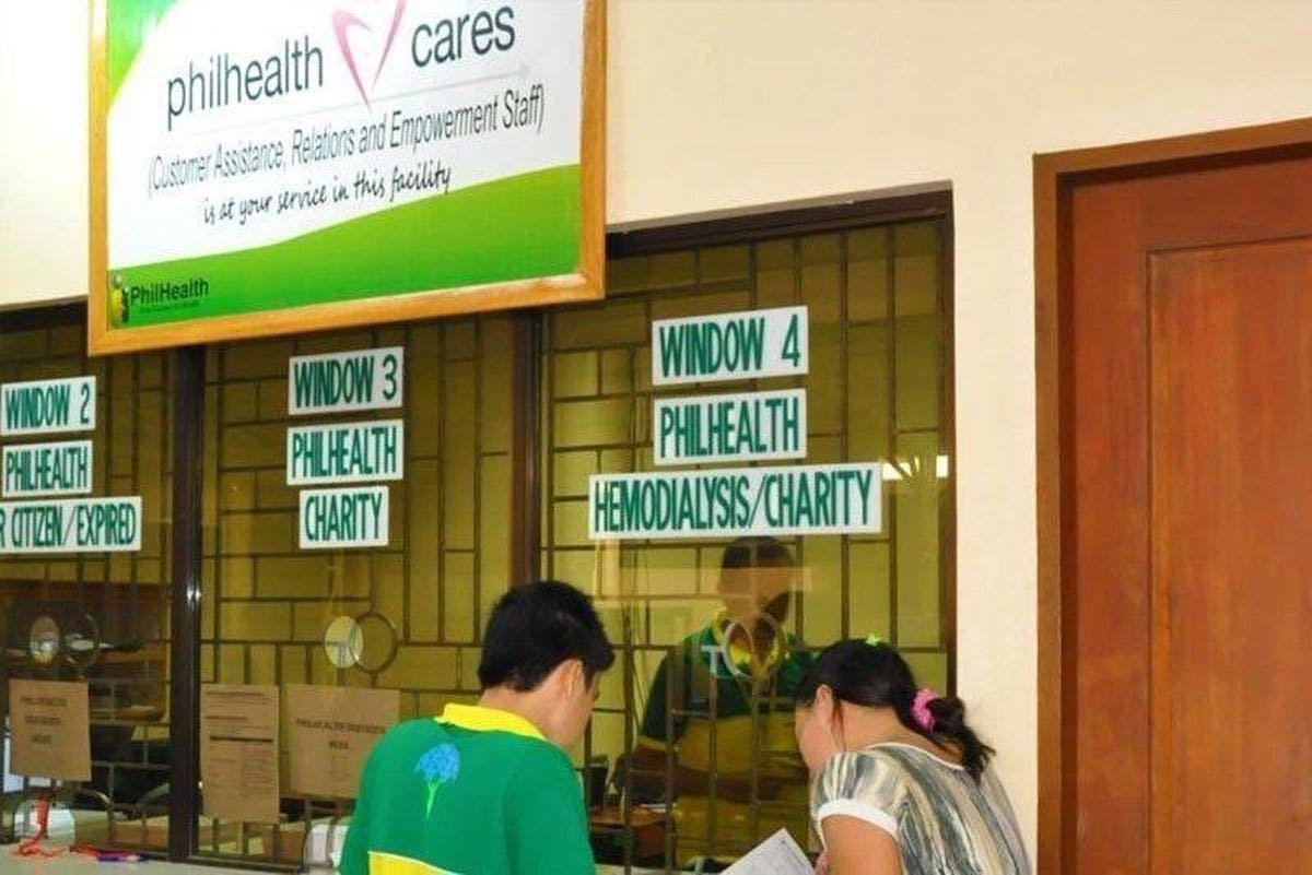 PhilHealth: Only P200 Million Yet To Be Liquidated Out Of P15 Billion Allegedly Stolen; Warns Hospitals Not To Turn Away Patients