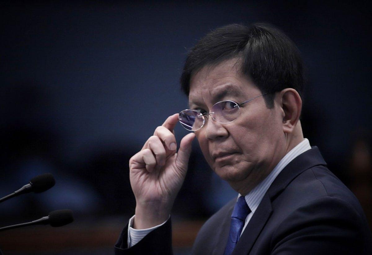 Lacson Exposes 'Attempt' To Overprice Sinovac Vaccine; Duterte, Galvez Deny Corruption, Vow 'Clean' Deal