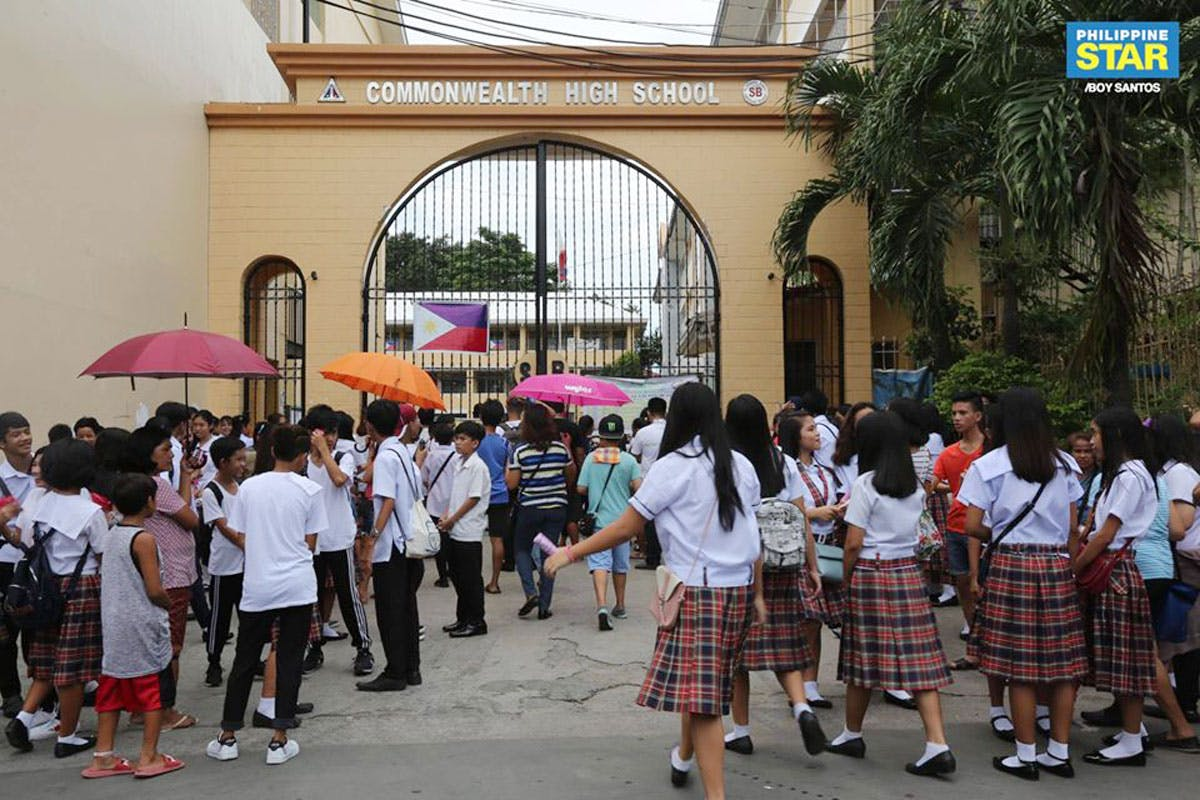 No Vaccine, No Classes? School Opening In Limbo; Alternative Modes Of Learning Pushed