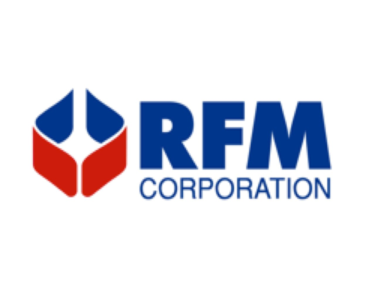 RFM Corporation Notice Of Annual Stockholders' Meeting