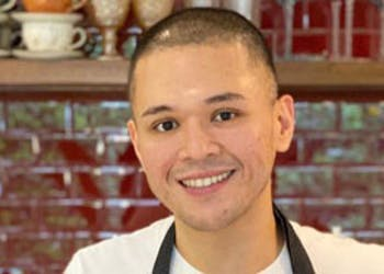 How Chef RV Manabat Inspired A Subscriber To Put Up Own Moist Chocolate Cake Business