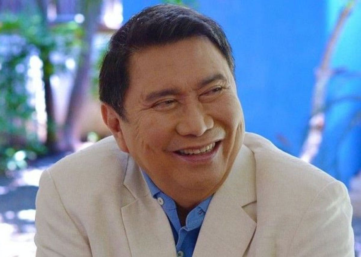 Mon Tulfo On Sinopharm Vaccine Side Effect: It's Like Taking 'Viagra,' But Only For Two Weeks