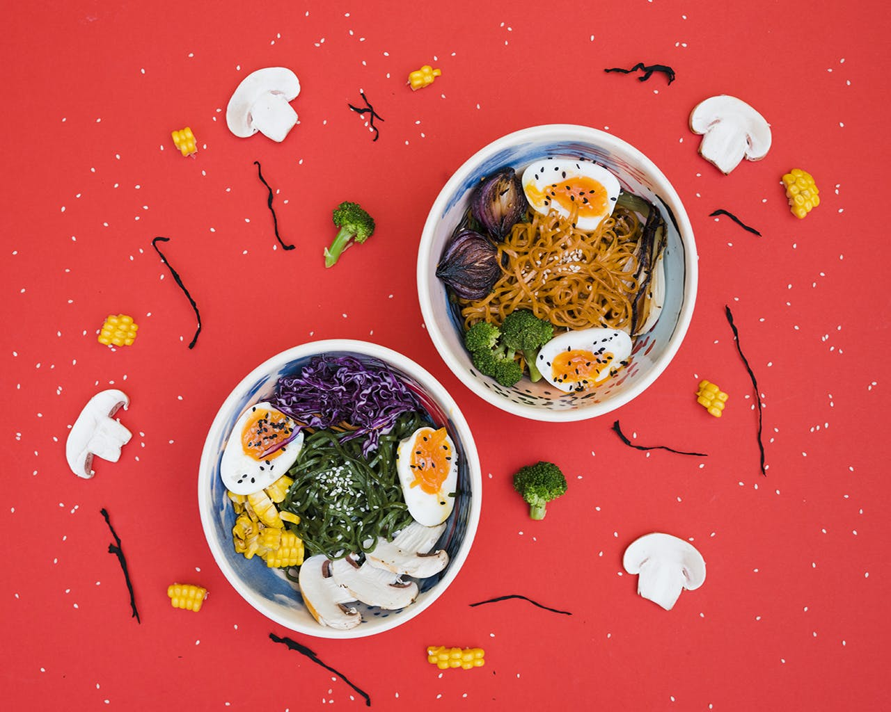 5 Ways To Enjoy Instant Ramyun: Delicious Recipes You Can Make Using This Spicy Noodle Pack