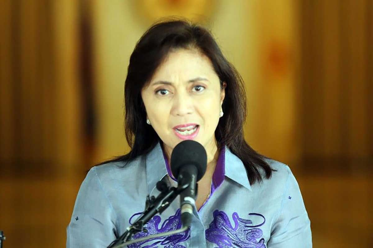 FULL TEXT: Vice President Leni Robredo's Report, Suggestions And Message Of Hope Amid The Pandemic