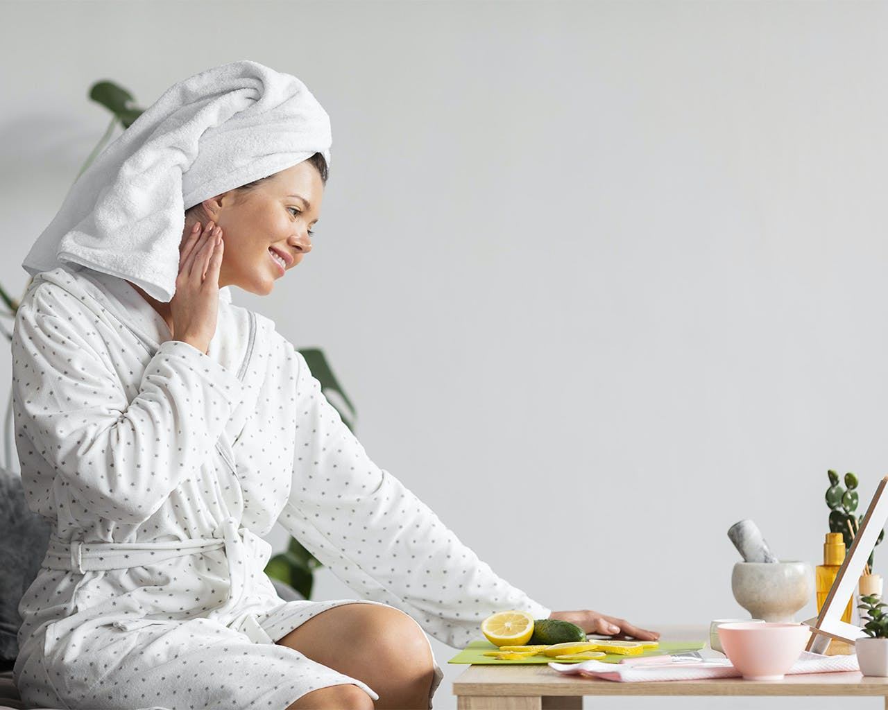 Self-Care: Women Share How They Shake Off The Stresses Of Working From Home