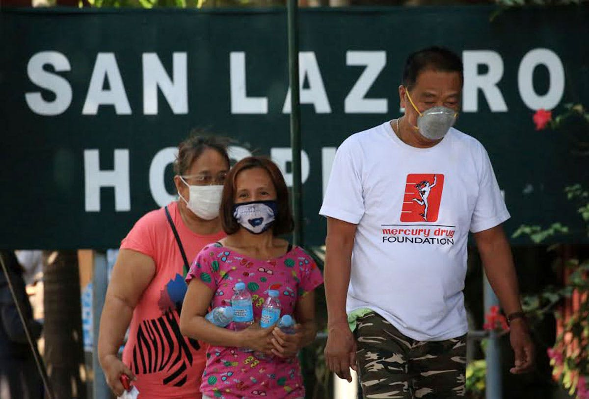 Phl On Alert As First 2019-nCoV Case Confirmed; Deadliest Day For China Reported