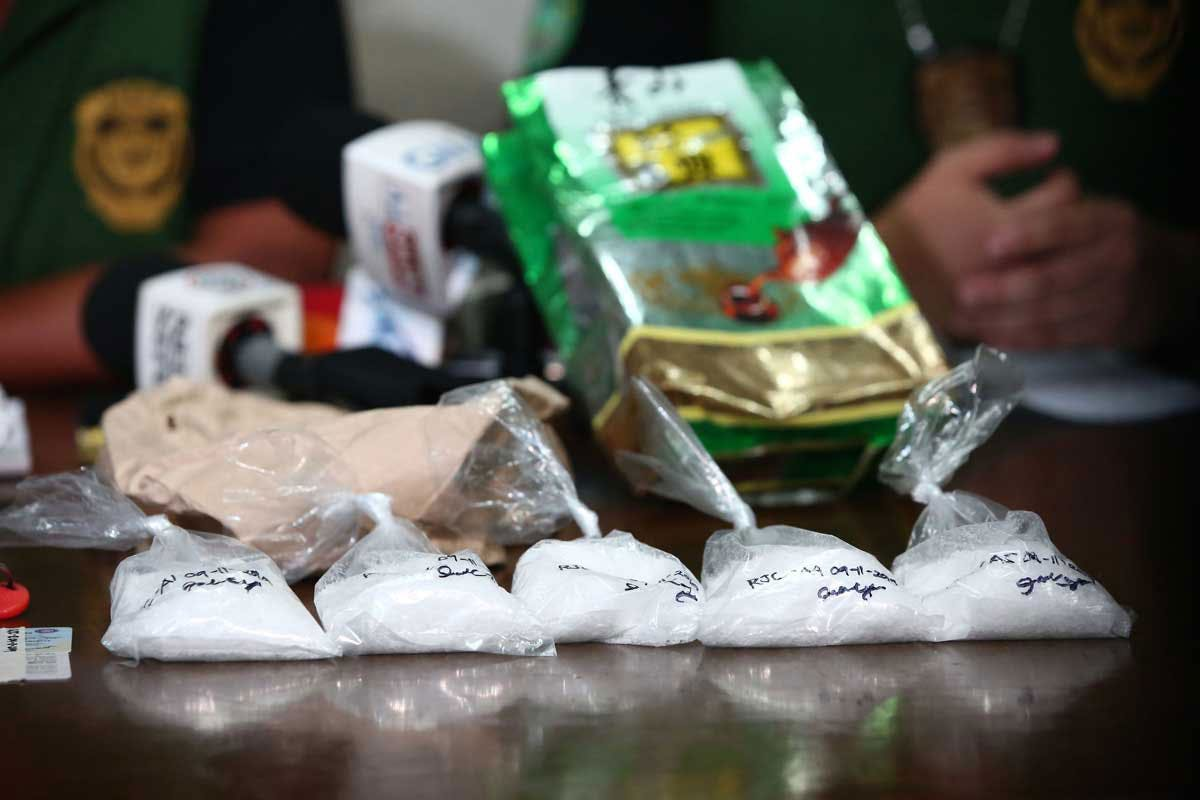 DDB: Number Of Drug Users In The Country Down To 1.67 Million, But Is It A Big Drop?