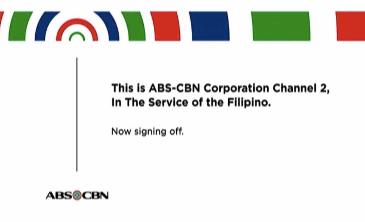 Abs Cbn Shutdown Blasted As Ill Timed Heartless Treacherous Oppressive A Vendetta And Diversionary Tactic Onenews Ph