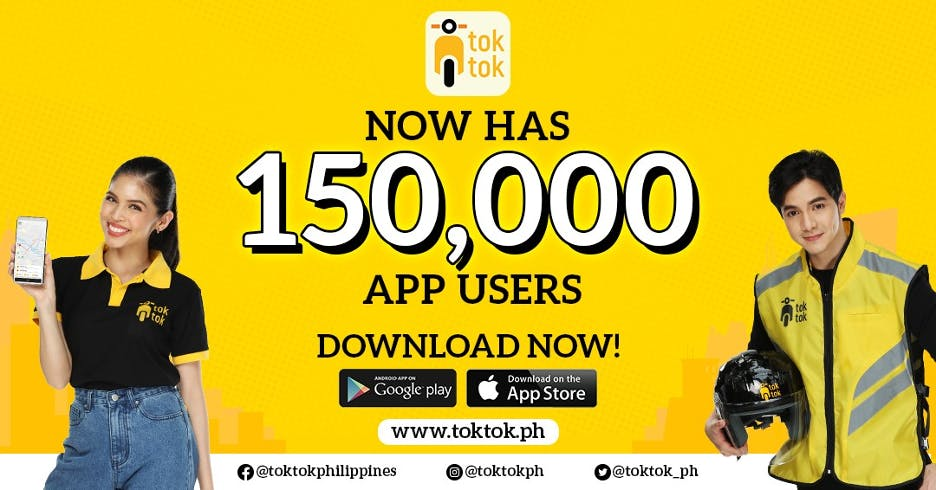 Homegrown Toktok Making Waves With 150k Users In 2 Months