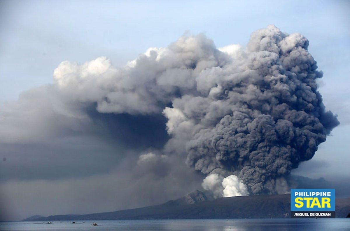 Volcanic Tsunamis, Lahar: What Makes Taal On Alert Level 4 So Dangerous