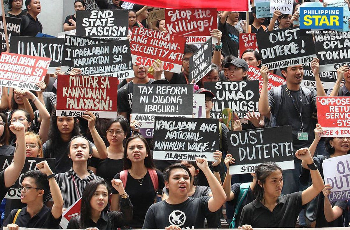 UN Report Cites Serious Human Rights Violations In Phl