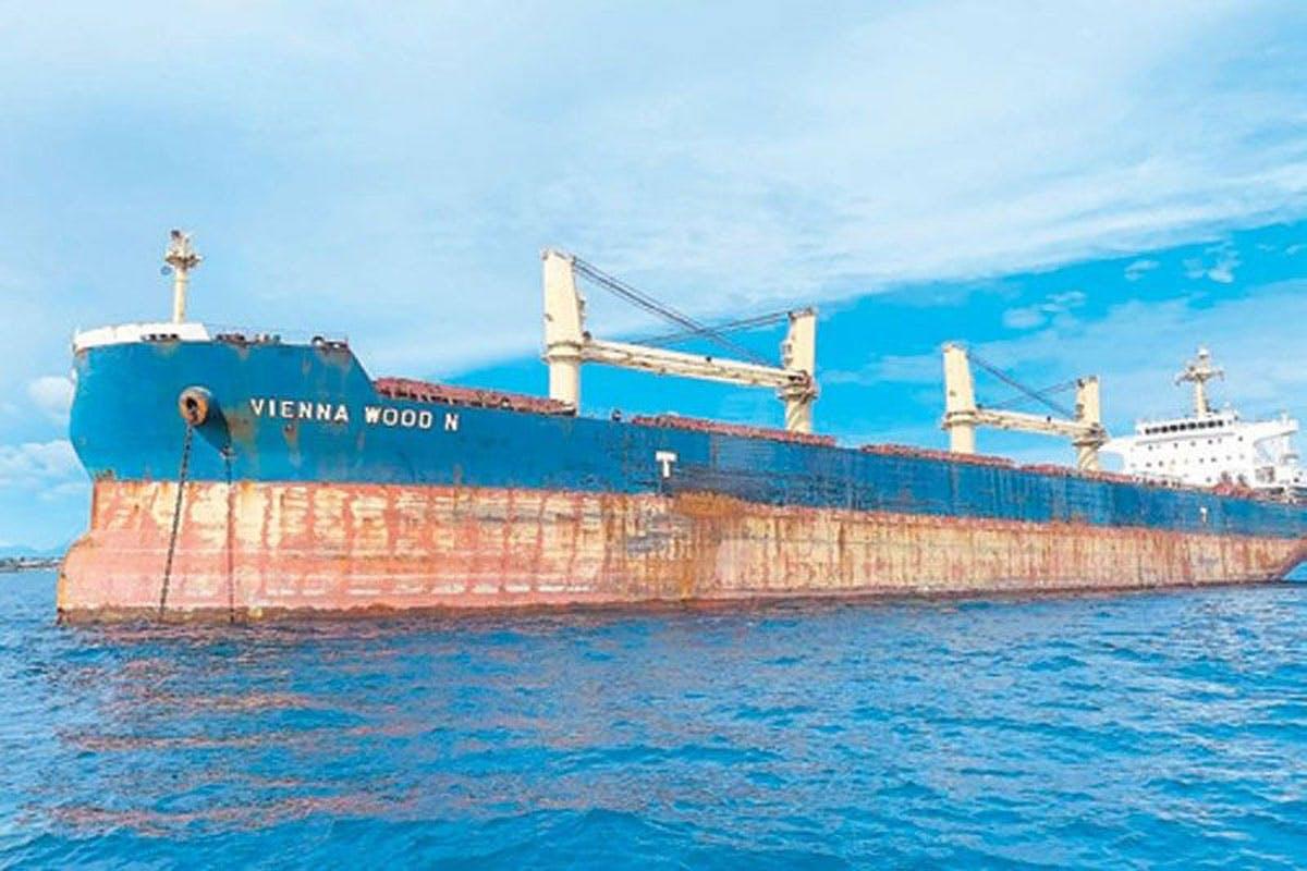 'Wala Na Po Kaming Choice,'  Say Kin Of Missing Filipino Crew As They Settle With HK Ship Operator