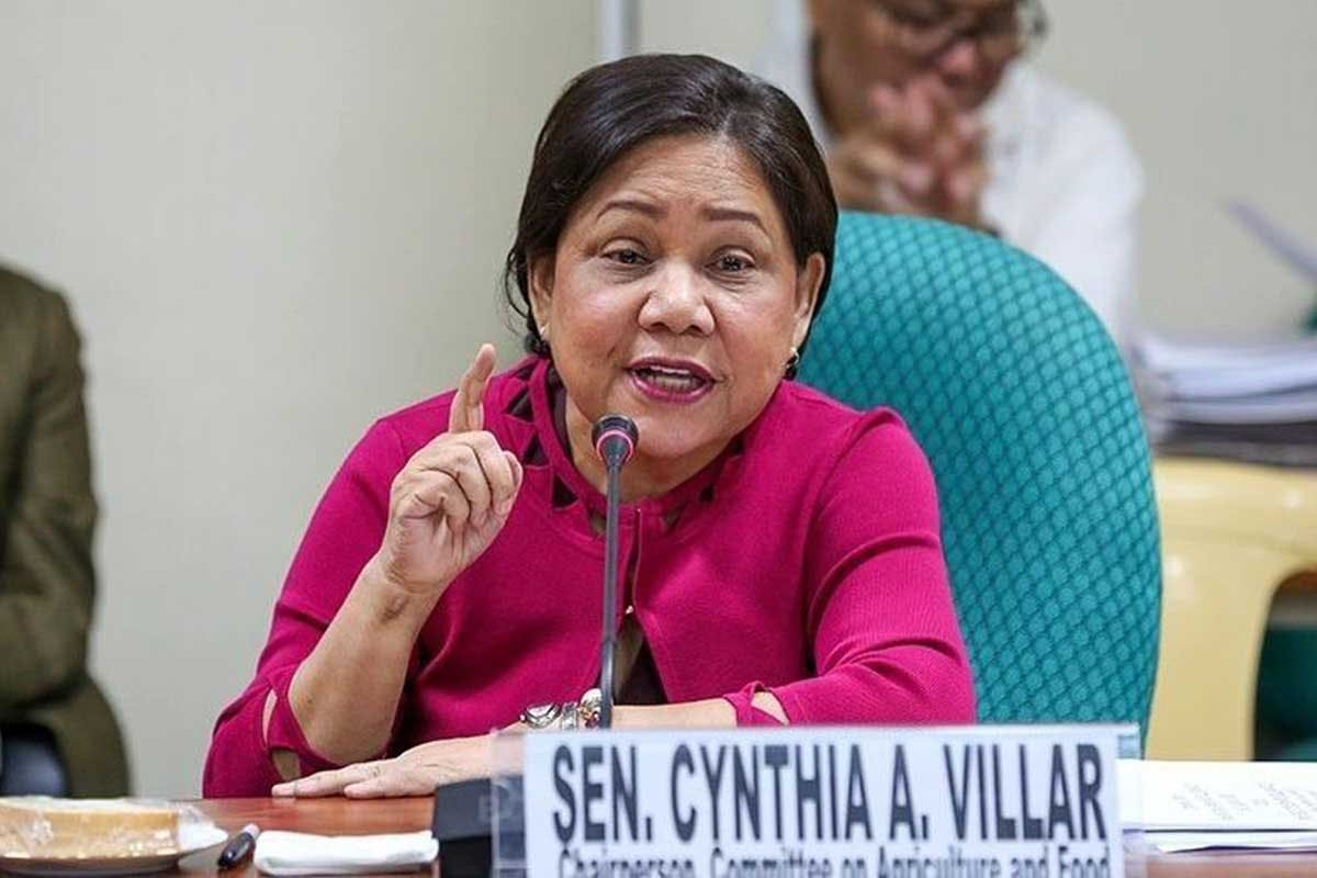 Dissecting Villar's 'Baliw Sa Research' Statement