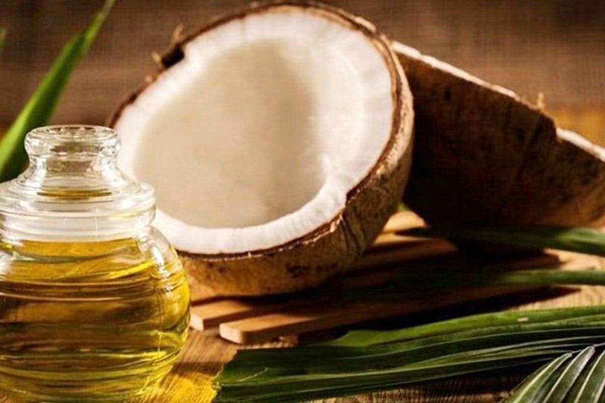 IATF Starts Distribution Of Virgin Coconut Oil To Hospitals