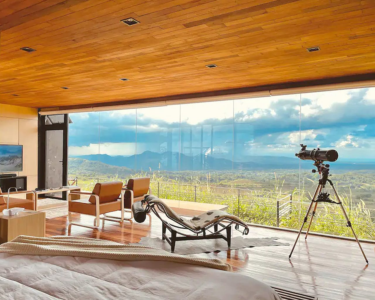Work From Paradise: Take A Look At These 7 Airbnbs Best For Working Remote