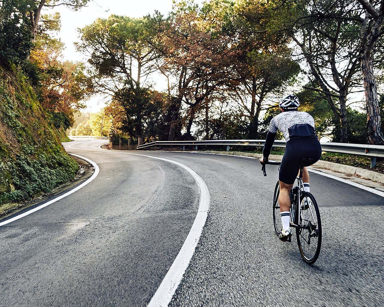 12 Bike Spots In Metro Manila And In Nearby Provinces For Your Weekend Ride