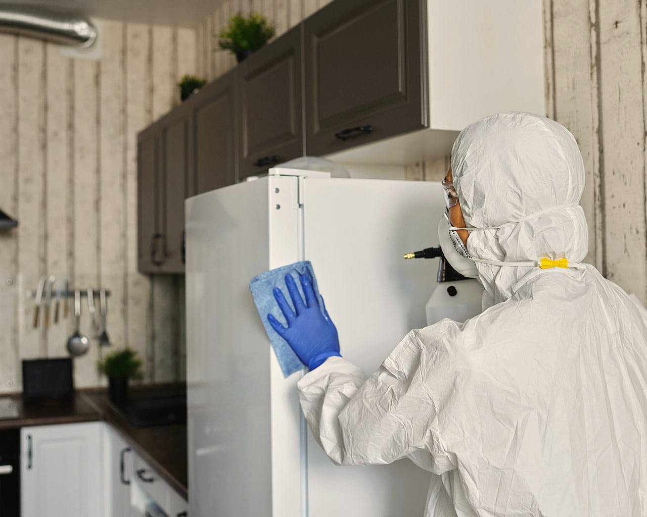 5 Companies To Call When You Need To Deep-Clean And Disinfect Your Home