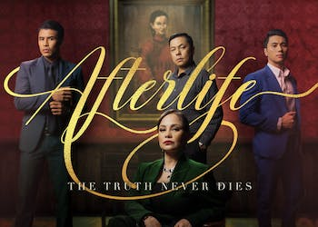 First on Cignal Play: Afterlife