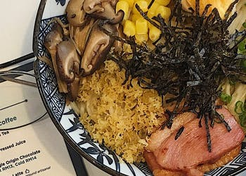 Make It Your Treat: Where To Order Father's Day Family Meals For June 20