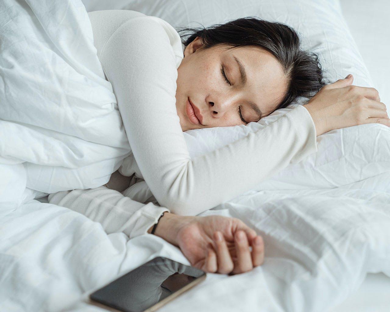 Achieve Deep Sleep Through Music With This 16-Hour Playlist
