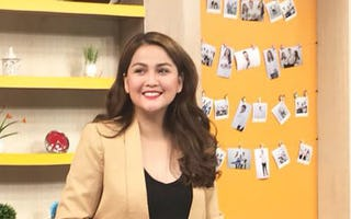 "Actress Dianne Medina Is A Passionate Online Seller: ""Kahit Ano Pwede [Ibenta]"""